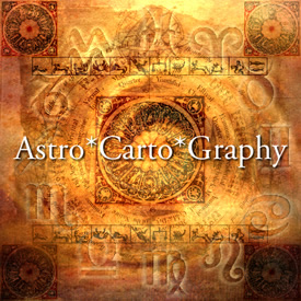 Astro*Carto*Graphy