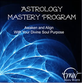 Astrology Mastery Program